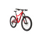 Giant Trance 2 GE Full suspension mountainbike rood